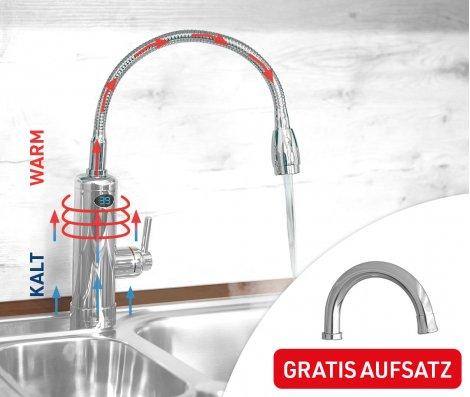 Aquadon Smart Heater